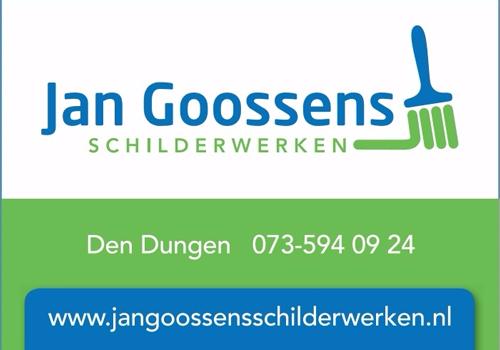 RBM Logo Jan Goossens