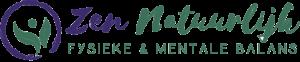 RBM Zen natuurlijk logo